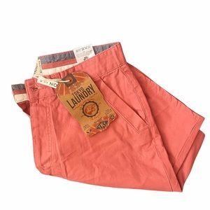 Men's Tokyo Laundry - fashion fit cotton shorts